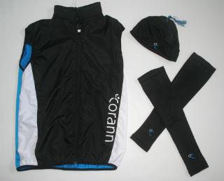 vêtement et accessoires de jogging