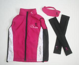 Vêtement de jogging