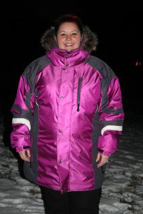 Manteaux pour taille forte