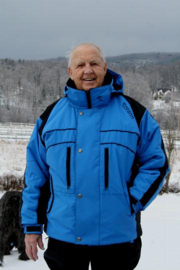 vêtement de ski sur-mesure