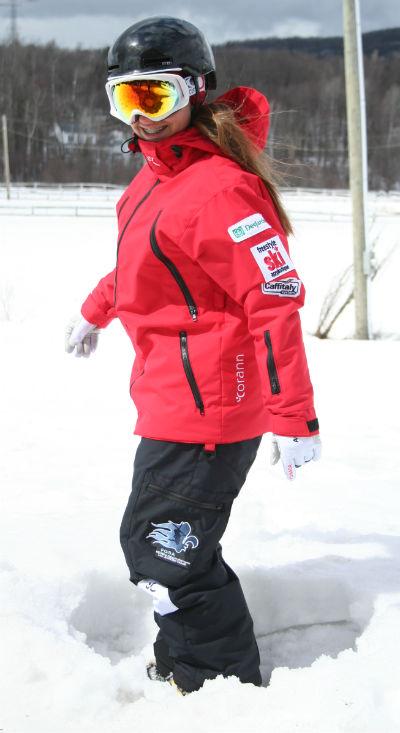 Ski Acrobatique Mont St-Sauveur